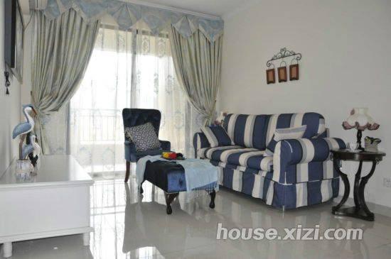 惠东国际新城首座精装公寓样板房稀世绽放图片