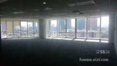 江北CBD中心 德威大厦 办公楼 320万元