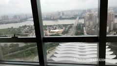 华贸大厦精装修写字楼诚意出售 办公楼  550万元