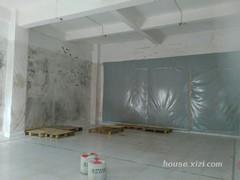 江北仓库 劳动局旁-1楼80平-交通方便格局靓