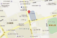 八方新越 办公楼 3500元/月 全新装修 可注册公司