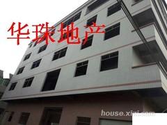 江北虾村整栋 5层1600平-全新厂房-格局靓-交通方便
