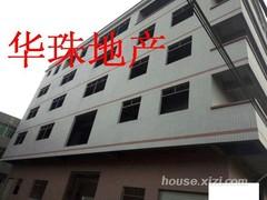 江北虾村厂房 整栋5层1600平-全新厂房-交通生活方便