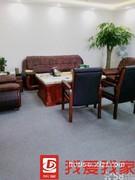 双子星大厦精装 办公楼  带办公家具出租