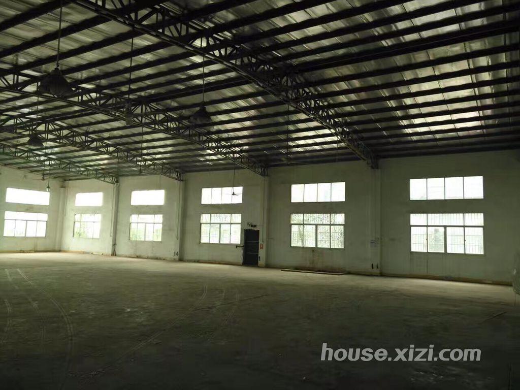 陈江1500钢构出租,滴水8米 钢结构 价格面议