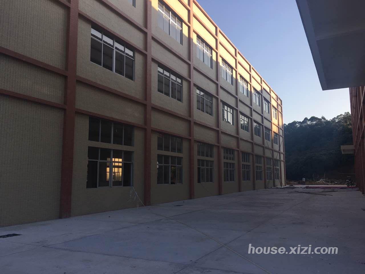 惠州仲恺高新区独院11000工业园厂房出租