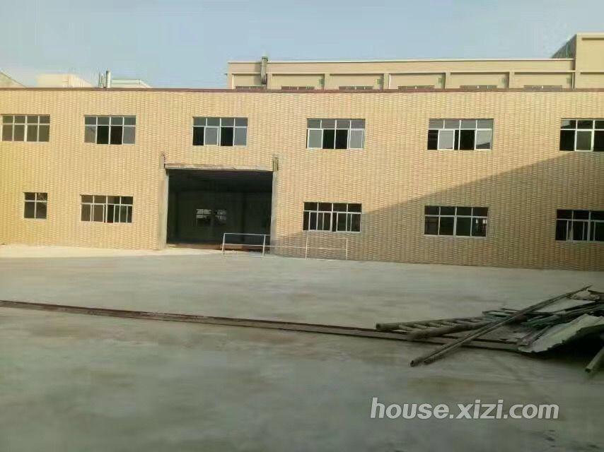 惠州陈江 人人乐周边 2000-8000平方厂房仓库招租