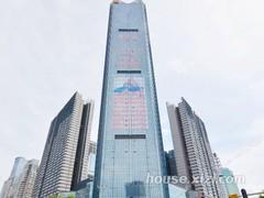 惠州市政府旁江北CBD佳兆业ICC办公楼面积任君选择