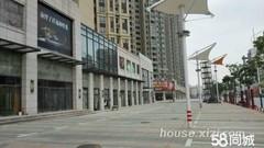 中信凯旋城 商业街商铺 价格面议 8100平方面积可分割
