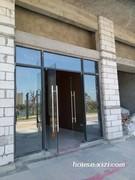 双层商铺《富盈公馆》九字头单价,6米-9宽门面非常实用。
