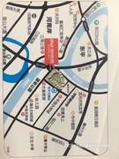 德威朗琴湾 临街金铺57-800m2 清盘单价7500起